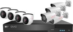VIDEO-DVC-IP-KOMPLET-8-k-5Mpx-snimač-POE-2Mpx-kamere